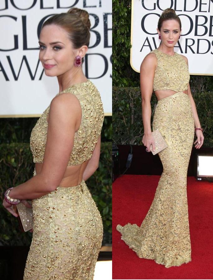 Evening Gowns 2013 | Vogue Binge