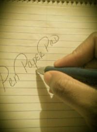 PenPaperPad button pic2
