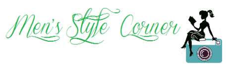 mens style corner
