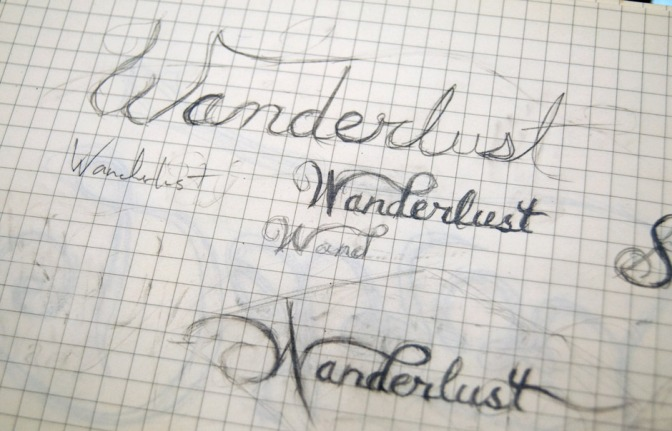 DAILY INSPIRATION: THE SECRET TO INTERNAL WANDERLUST