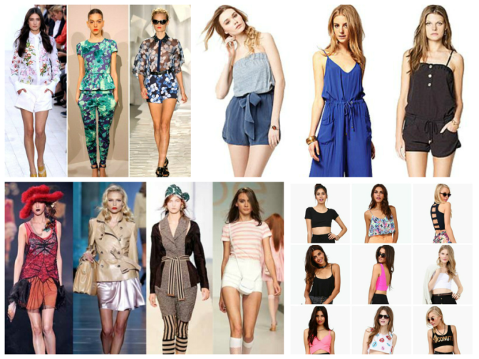 WARDROBE OVERHAUL: SUMMER TO FALL FASHIONS!
