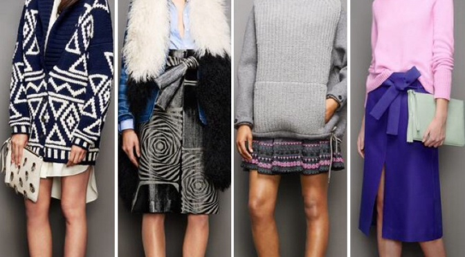 FASHION REVIEW: GET READY FOR J. CREW'S NEW FALL COLLECTION!